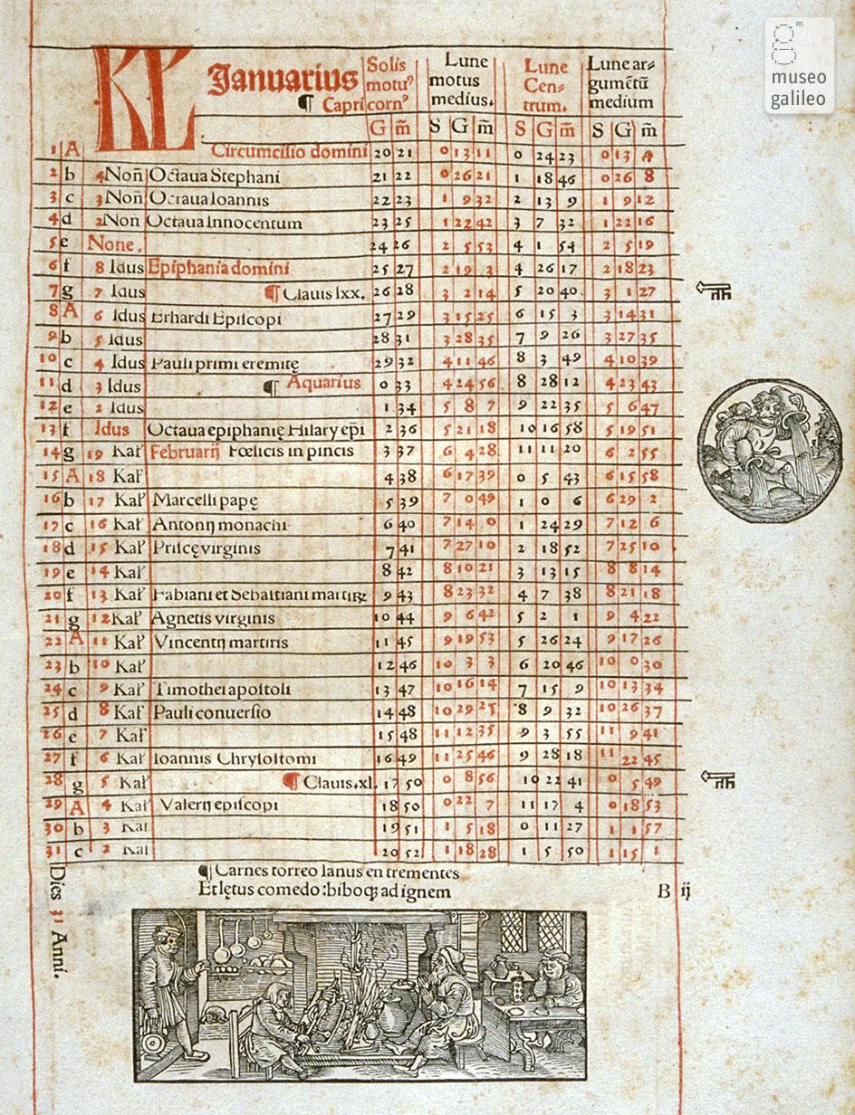 Calendario Greco.Calendario Greco Calendario 2020