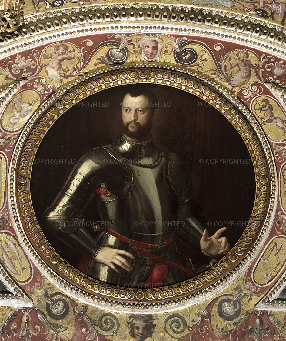 an introduction to the life of cosimo de medici Heaven and earth - giuliano de medicitrudeau - this website is a real account of one woman encounter with israel and india through the arc of the covenant and the.