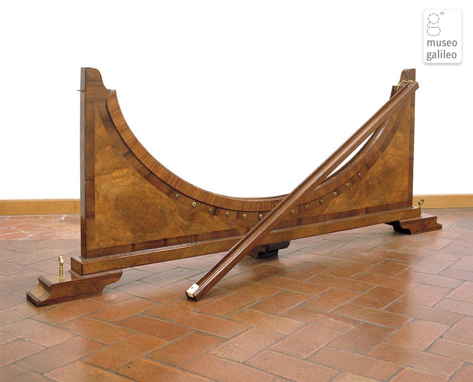 Museo galileo ingrandimento foto discesa for Disegno del piano online